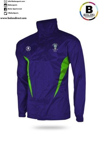 Aungier Celtic Elite Rainjacket-0