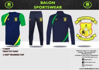 Ballingarry AFC Player Pack-0