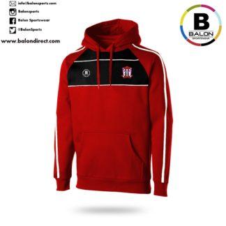 Ballyjamesduff AFC Hoodie-0