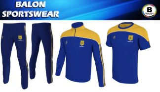 Naomh Colmcille GAA Player pack -0