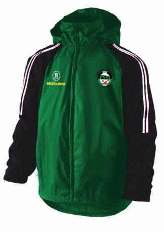 Dungiven Celtic Elite Rainjacket