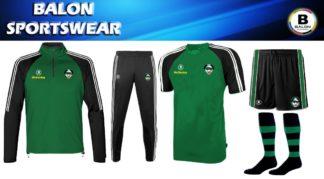 Dungiven Celtic 5 item pack-0