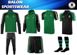 Dungiven Celtic 7 item pack-0
