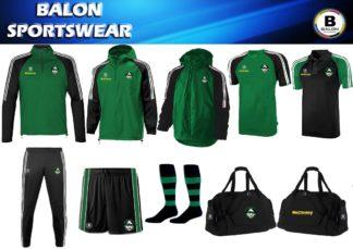 Dungiven Celtic 9 item pack-0