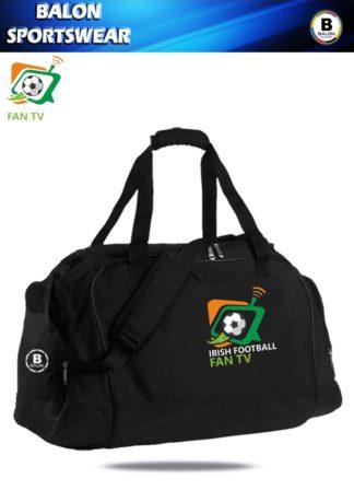 Irish Fans TV Bag