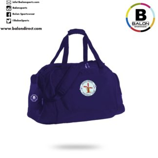 Moneymore FC Bag