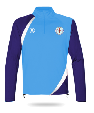 Moneymore FC 1/4 Training Top-0