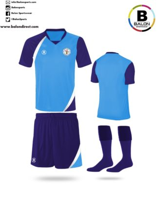 Moneymore FC Full Training Kit