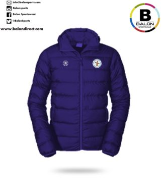 Moneymore FC Puffer Jacket