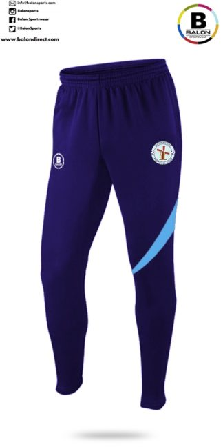 Moneymore FC Tight Fit Bottoms-0