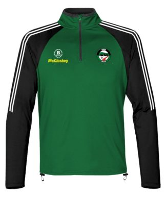 Dungiven Celtic 1/4 Training Top