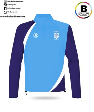 Rathkeale AFC 1/4 Training Top-0
