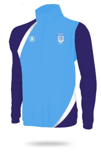 Rathkeale AFC Presentation Tracksuit Top-0