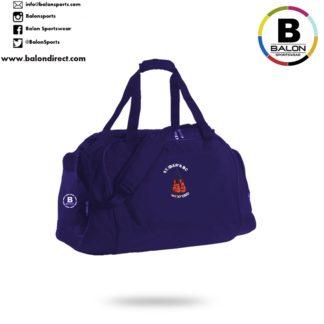 St Ibars Boxing Club Player Bag-0