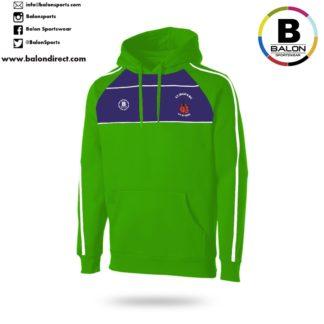 St Ibars Boxing Club Hoodie-0
