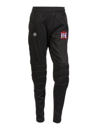 Ballyjamesduff AFC Padded keeper bottoms -0