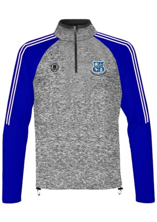 Ballynanty Rovers AFC Melange 1/4 Zip Training Top-0