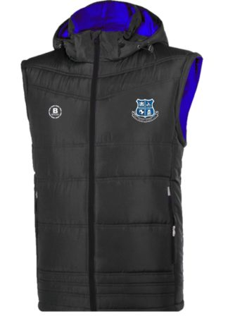 Ballynanty Rovers AFC Gilet With hood -0