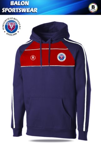 Summerville Rovers FC Hoodie-0