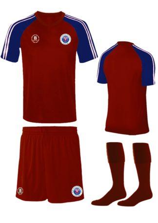 Summerville Rovers FC Training kit -0