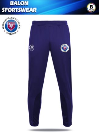 Summerville Rovers FC Tight Fit Bottoms-0