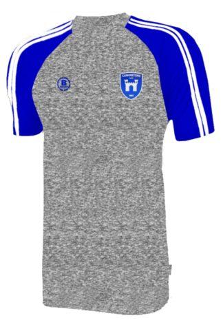 CUSHINSTOWN AFC Melange Training T shirt-0