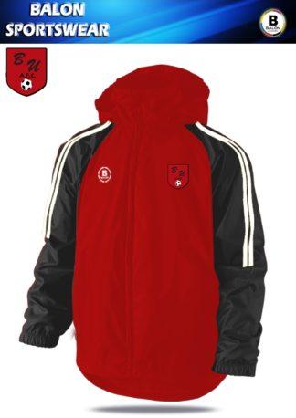 Bunratty United AFC Elite Rainjacket-0