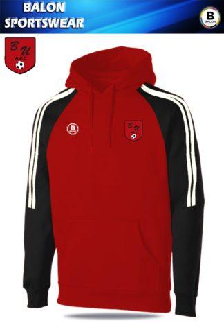 Bunratty United AFC Hoodie-0