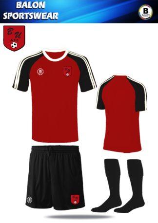Bunratty United AFC Full Training Kit-0