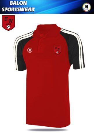 Bunratty United AFC Polo-0