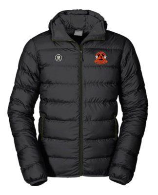 Granville Rangers Puffer Jacket-0