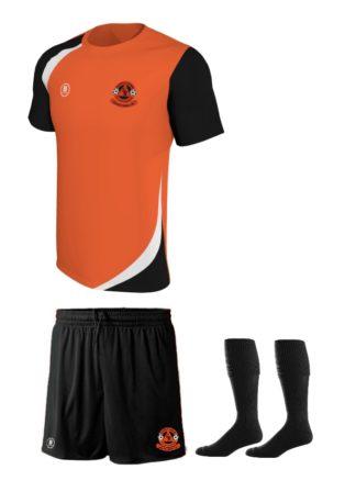 Granville Rangers Full Training Kit-0