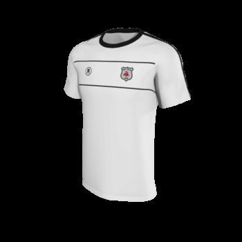 BBC United Elite White Tshirt-0