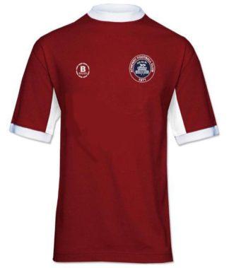 Athenry FC Elite Academy T Shirt-0