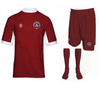 Athenry FC Academy Training Kit-0