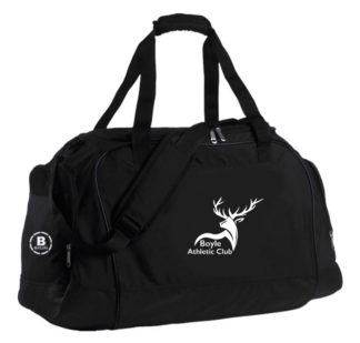 BOYLE ATHLETIC CLUB Player Bag-0