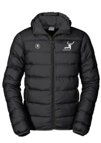 Boyle Athletic Club Puffer Jacket-0