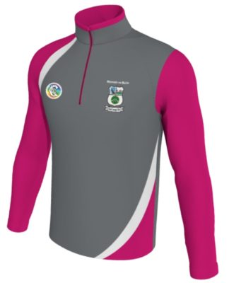 Boyle Camogie Club 1/4 Training Top-0