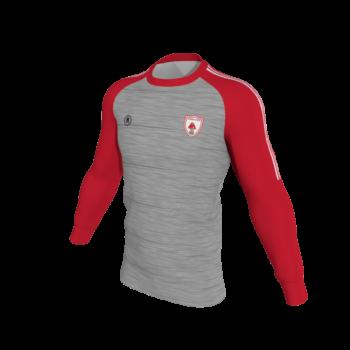 Bansha Celtic Melange Sweatshirt -0