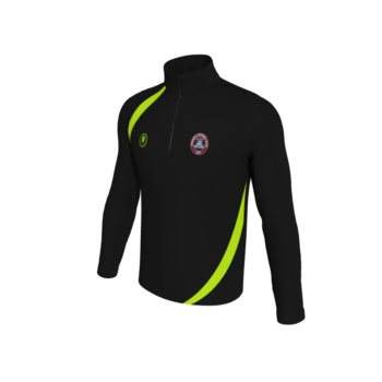 Athenry FC Academy 1/4 Training Top-0