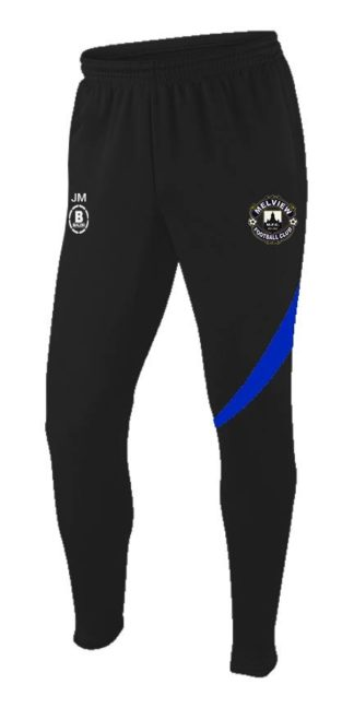 Melview FC Tight Fit Bottoms-0