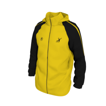 Boyle Athletic Club Elite Rainjacket-0