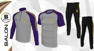 Tipperary Town Ladies FC/Schoolgirls Match day pack -0