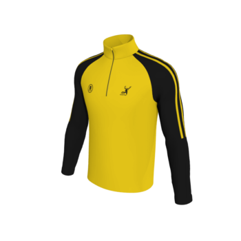 BOYLE ATHLETIC CLUB 1/4 Training Top-0