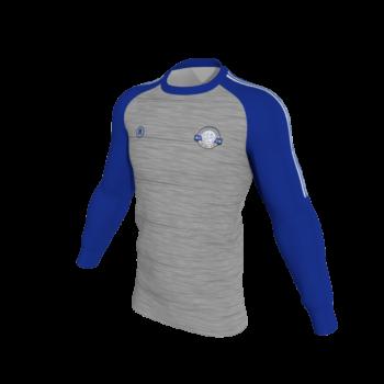Aughrim Rangers FC Melange Sweatshirt -0