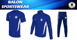 AUGHRIM RANGERS FC Player pack -0