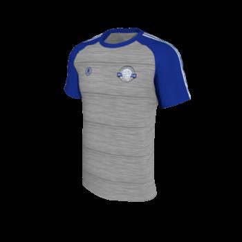 Aughrim Rangers FC Melange Tshirt-0