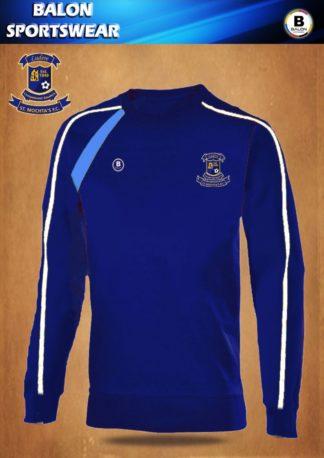 ST Mochtas FC Elite Sweatshirt -0