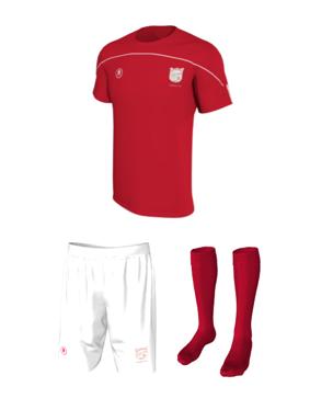 BALLYDUFF AFC Full Training Kit-0