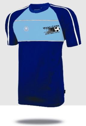 WEST CORK SCHOOLBOYS LEAGUE Tshirt-0